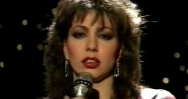 Jennifer Rush The Power Of Love Live Nojesmassakern 1985 Mpg Bonnie Tyler Jennifer The Power Of Love