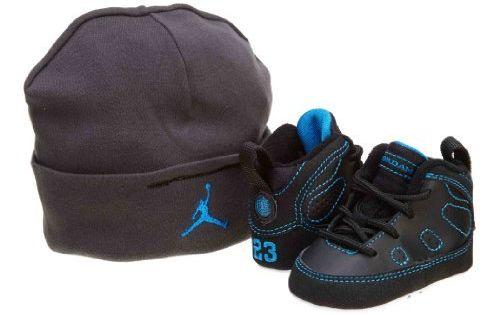 Baby Jordan Shoes For Boys Jordan 9 Retro Gp Crib