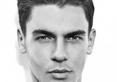 Curly Hairstyles For Men Haircuts Curly Hairstyles And