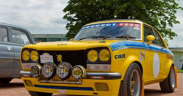 Peugeot 304 Coupe Peugeot Rally Car Design Rally Car