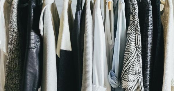 We've all been there: a closet full of clothes with nothing to