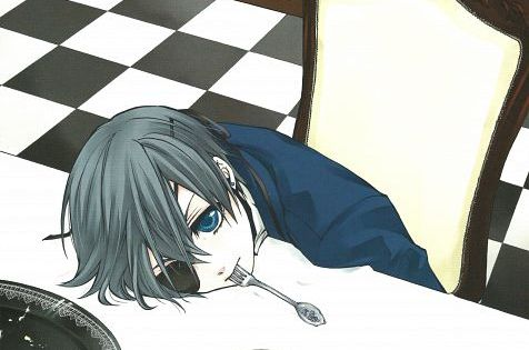 100+ Ciel Phantomhive X Maid Reader Lemon – yasminroohi