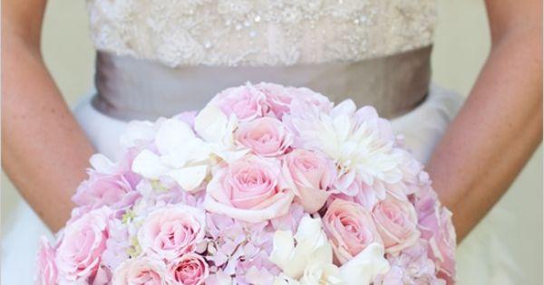 pink and wedding bouquet www.couturemakeup.wordpress.com