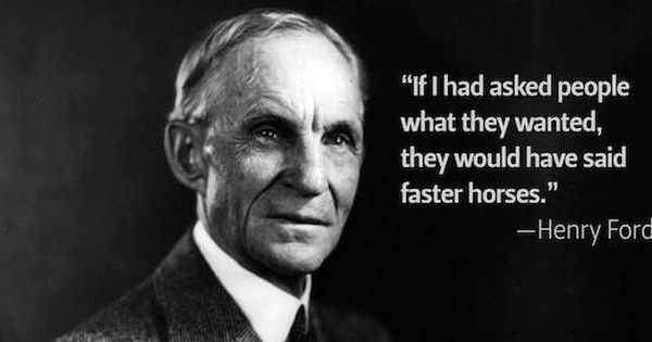 38 Memorable Henry Ford Quotes Henry Ford Quotes Quotes By