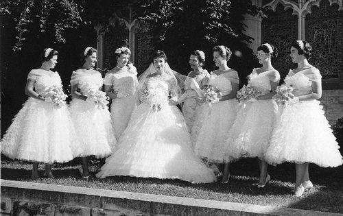 Look Whereas The Bride Has 119