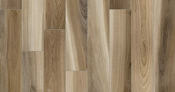 6 Quot X 36 Quot Amaya Natural Wood Plank Porcelain Tile High