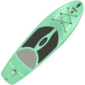 Lifetime Fathom Stand Up Paddle Board Standup Paddle Paddle Boarding Standup Paddle Board