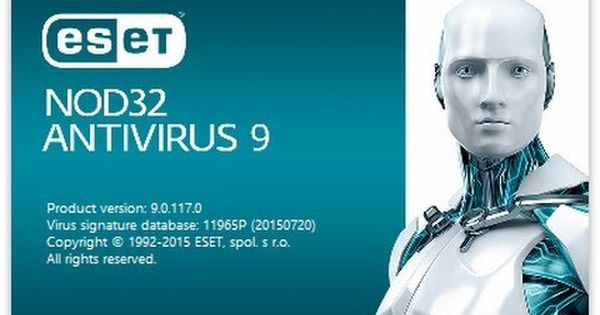 eset nod32 antivirus 9 license key  facebook