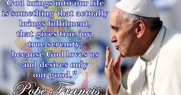pentecost homily pope francis