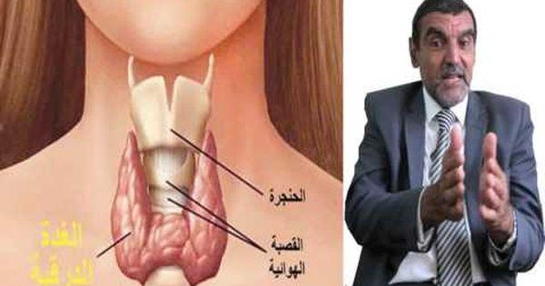 ماهي اعراض الغدة الدرقية وماهو علاج الغدة الدرقية Dr Mohamed Faid الدكتور محمد الفايد Youtube Youtube Movie Posters Movies