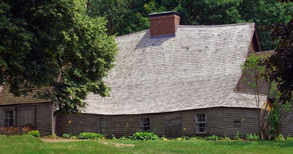Fairbanks House Historical Site In Dedham Ma Home Page Houses In America Fairbanks House Early American Homes