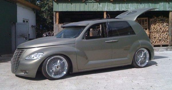 pimped out pt cruiser with 315533517614683578 on 72157625917073001 in addition Page4 furthermore Drive Of Shame Or Ride Of Pride furthermore Cars also Russian Women Modern Day Cinderella Treatment Customised Wedding Limos.