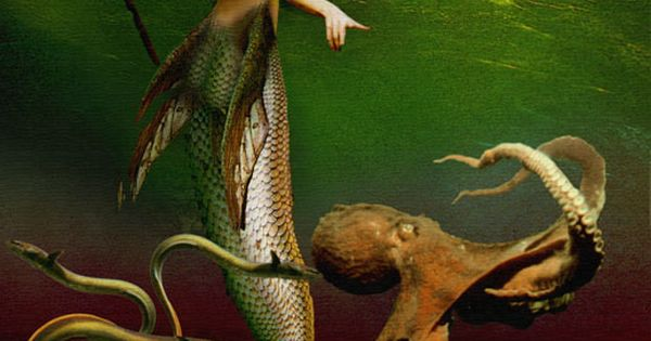 mermaid myths asia and europe Mermaids are found in mythologies across europe, the middle east, and coastal asia, basically wherever there is water extensive enough to provide a supposed home for them, and in some large.
