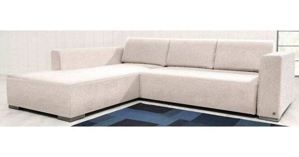 Tom Tailor Eck Sofa Weiss 282cm Recamiere Links Heaven Style M Couch Home Decor Sofa