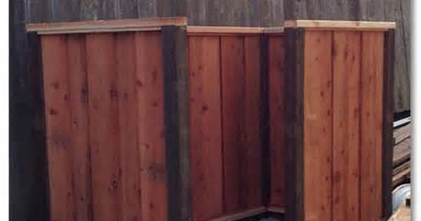 How To Build A Dog Fence