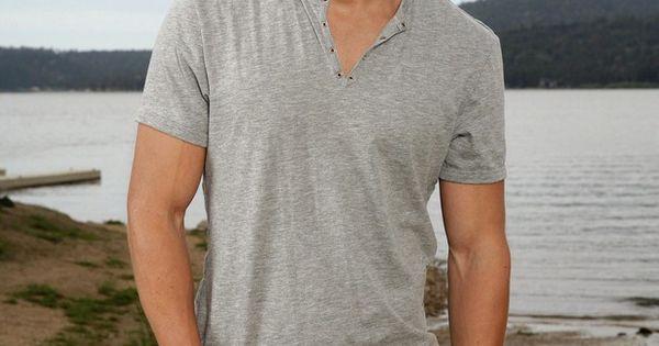 Drew Van Acker (Jason) Pretty Little Liars. So cute!!!