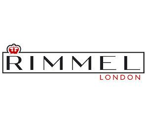 Imagini pentru rimmel logo