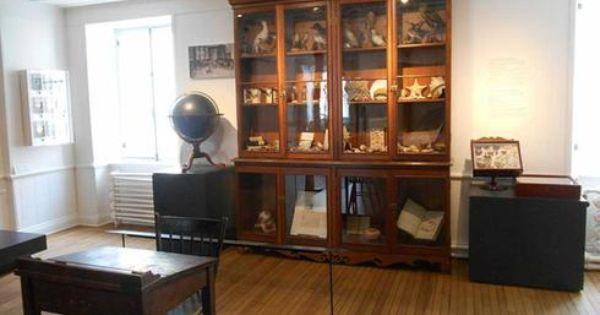 Les Lieux Historiques Du Quebec Lieux Historique Court Sejour