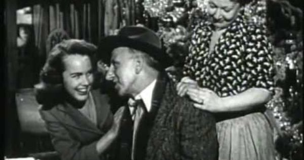 The Great Rupert 1950 Aka A Christmas Wish The Great Rupert 1950 Usa Approved 1 H 28 Min A K A A Christ Vintage Movies Movie Clip Christian Music
