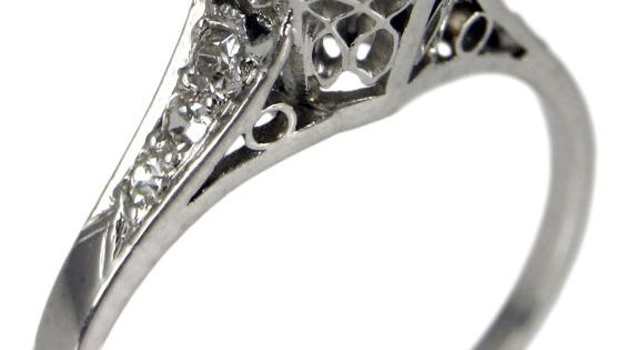 Image detail for -Wedding Rings For Women.Zales Antique Wedding Rings