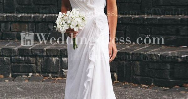 Wholesale Sheath Wedding Dresses - Buy No Risk Shopping Fashion Sweep/Brush Bridal