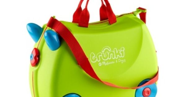 Melissa & Doug Trunki Bundle , Green, | Clothes for the Boy ...