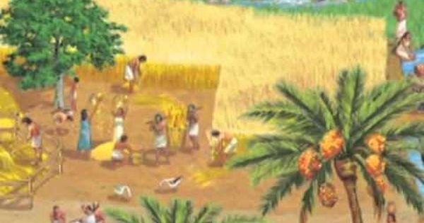 La Edad Antigua Egipto Para Niños Ancient Egypt Activities Egypt Activities Egypt