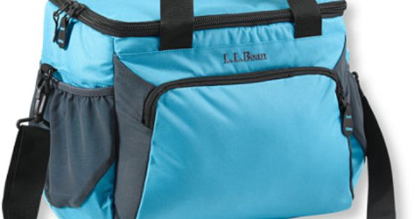 Softpack Cooler Picnic Coolers Free Shipping At L L