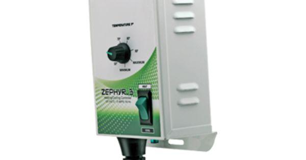 Titan Controls Zephyr 3 Cooling Heating Controller 702845