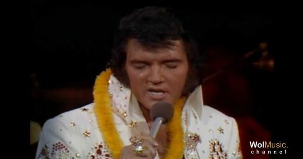 Elvis presley and hawaii on pinterest