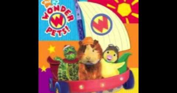 Wonder Pets Caterpillar Song Youtube Wonder Pets Caterpillar Song Pets