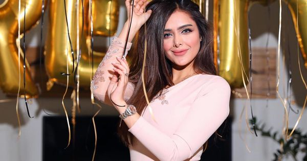 Kuwaiti Woman Reem Alnajem ريم النجم Arab Women Persian Women Girl
