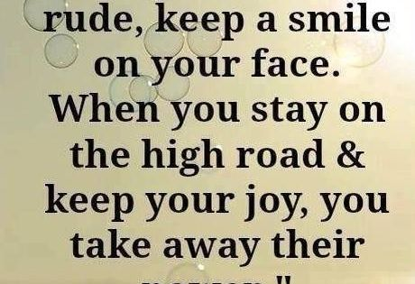 quotes about rude mean people - Google Search | Quotes at ...