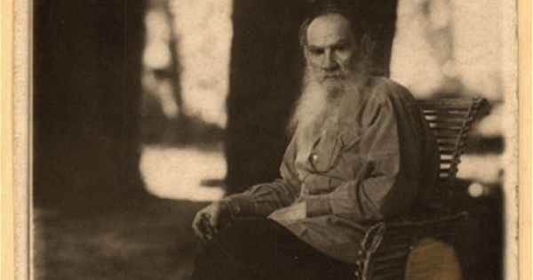 "leo tolstoy essay Themes in ""the three questions"" by leo tolstoy leo tolstoy was a renamed writer known for his moralistic views and humane beliefs he wrote many great short stories and most of them revolve."