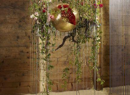 fdf fachverband deutscher floristen e v bundesverband foto galerie wow factor pinterest. Black Bedroom Furniture Sets. Home Design Ideas