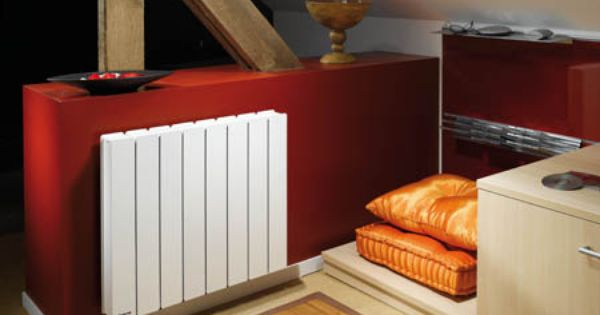 radiateur noirot bellagio 2 programme definir 3 x. Black Bedroom Furniture Sets. Home Design Ideas