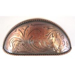 Tooled Copper Drawer Pulls Lglimitlessdesign Contest I Love The