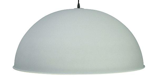 Hanglamp Slaapkamer Vtwonen : vtwonen Moon Hanglamp - Soft Grijs ...