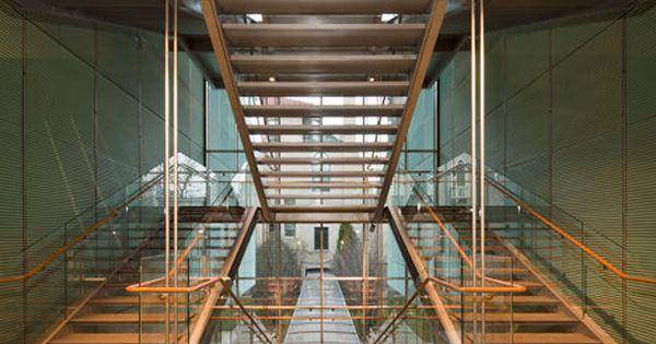 Isabella Stewart Gardner Museum Extension By Renzo Piano Renzo