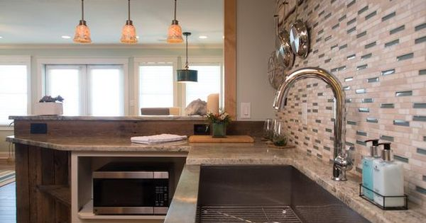 Kitchen pictures from blog cabin 2013 custom cabinets - B jorgsen cabinets ...