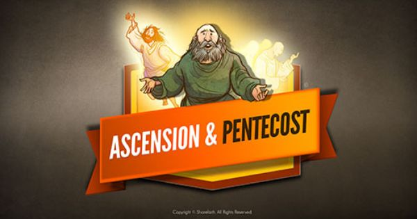 pentecost story acts 2