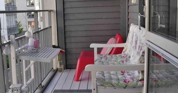 Brise-vue balcon: 50 exemples fascinants en bois et bambou! Design