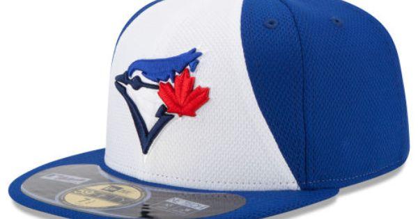Toronto Blue Jays Mlb 2014 All Star Game 59fifty Cap New Era Hat Hats Mlb Uniforms