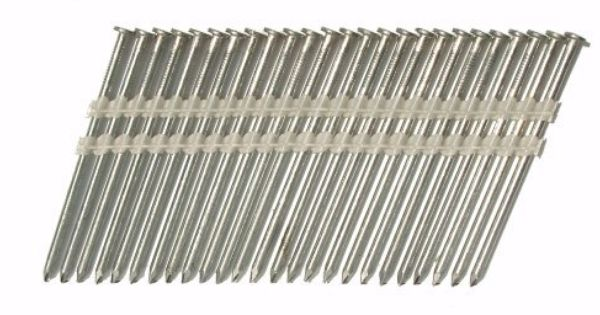 B C Eagle 312x131hd 22 Round Head 3 1 2 Inch By 131 Inch By 20 To 22 Degree Plastic Collated Hot Dipped Galvanized Smo Framing Nails Galvanized Porter Cable