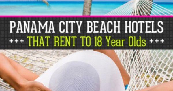 Spring Break Panama City Beach Blog Panama City Beach Spring