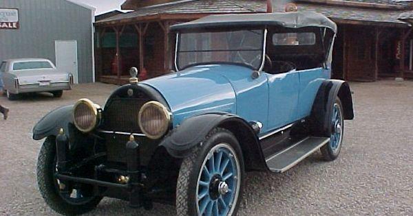 1921 cadillac model b vendre annonces voitures anciennes de voitures. Black Bedroom Furniture Sets. Home Design Ideas