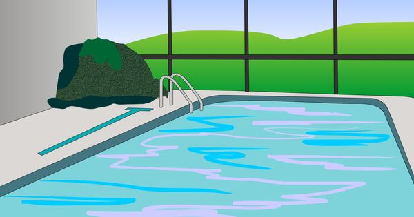 Diagnose And Clear Cloudy Swimming Pool Water Swimming Pool Water Pool Water And Swimming Pools