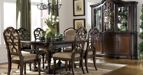 Flemingsburg Dining Room Set Home Furnishings  : b9ce1db8d7c9d81204e6e591ecafe67f from www.pinterest.com size 600 x 315 jpeg 48kB