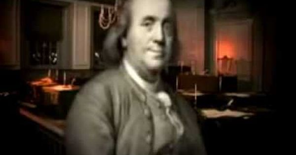 a brief biography of benjamin franklin Benjamin franklin his autobiography 1706-1757  no matter, says he, mr franklin,  a short biography.