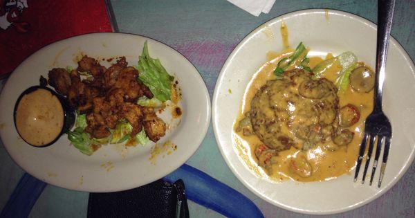 Oceana New Orleans Crab Cake Recipe